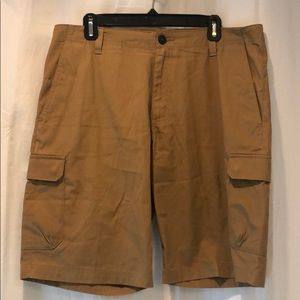 Men's Mountain Hardwear Cargo Shorts
